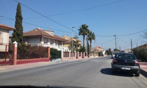 Zdjecie HISZPANIA / Murcia / osiedle / Puerto de Mazarron