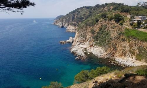 Zdjecie HISZPANIA / Katalonia / Costa Brava / Dzikie wybrzeże