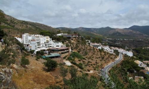 Zdjecie HISZPANIA / prowincja Malaga. / Benalmadena. / Benalmádena – miasto i gmina w południowej Hiszpanii.
