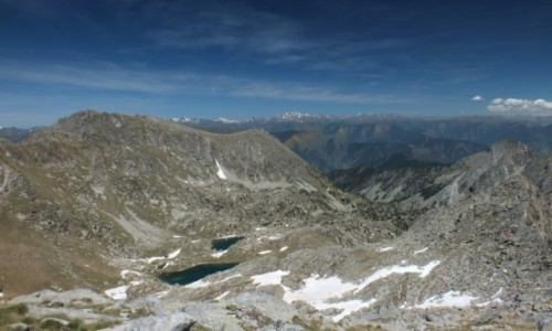 Zdjecie HISZPANIA / Park Narodowy Aigüestortes / Aigüestortes / Pireneje