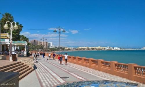 Zdjecie HISZPANIA / prowincja Malaga. / Costa del Sol. / Benalmadena.