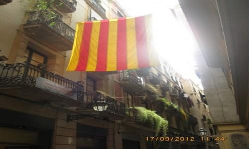Zdjecie HISZPANIA / - / Barcelona / Katalonia