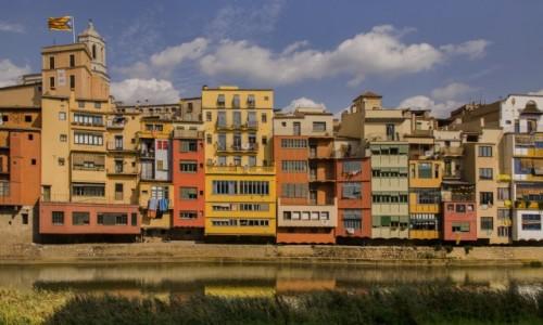 Zdjecie HISZPANIA / Katalonia / Girona / Girona