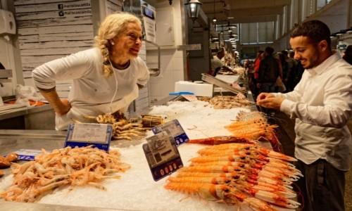 Zdjęcie HISZPANIA / Andaluzja / Kadyks / Rybne mercado - dyskusja