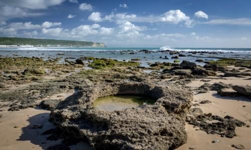 Zdjęcie HISZPANIA / Andaluzja / Cabo Trafalgar / oczko...