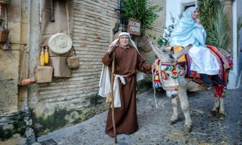 Zdjęcie HISZPANIA / Andaluzja / Arcos de la Frontera / do Betlejem...