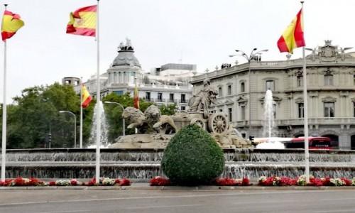 Zdjecie HISZPANIA / - / Madryt / Madryt