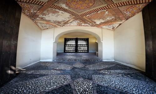 Zdjęcie HISZPANIA / Andaluzja / Malaga / Korytarz