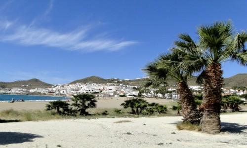 Zdjecie HISZPANIA / Andaluzja / San Jose / Klimaty Andaluzji.