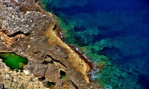 HISZPANIA / Majorka / W drodze na Formentor / Magia Morza Śródziemnego