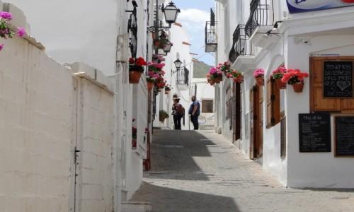 Zdjęcie HISZPANIA / Andaluzja / Mojacar / Klimaty Andaluzji.