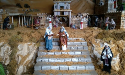 Zdjecie HISZPANIA / Santander / Santilliana del Mar, Kolegiata św Juliana / Świątynia Salomona