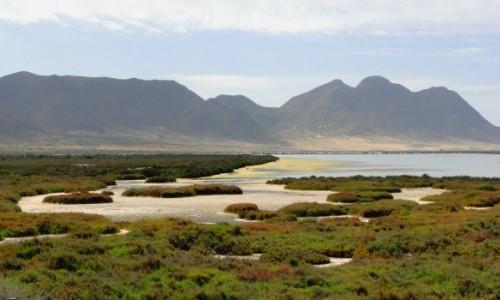 Zdjecie HISZPANIA / Andaluzja / Cabo de Gata / Andaluzyjskie wspomnienia.