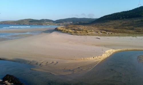 Zdjęcie HISZPANIA / Galicja / . / W drodze do Finistery