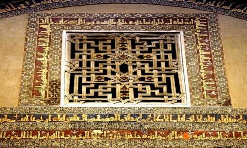 Zdjecie HISZPANIA / Kordoba / La Mezquita - Wielki Meczet / Detale