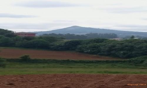 Zdjecie HISZPANIA / Galicia / Granxa / Pico Sacro