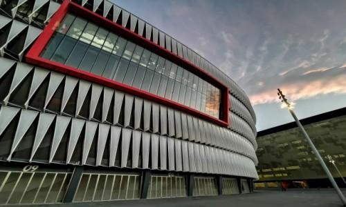 Zdjęcie HISZPANIA / - / Bilbao / Stadion Athletic Bilbao