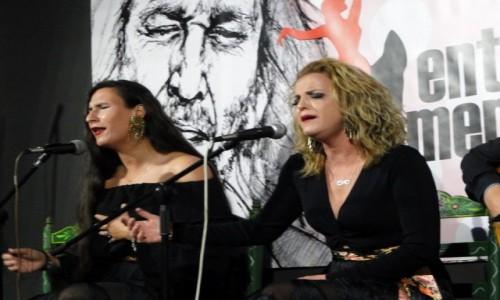 Zdjecie HISZPANIA / Andaluzja / Roquetas de Mar / Flamenco
