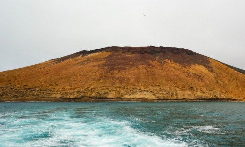 Zdjecie HISZPANIA / Wyspy Kanaryjskie / La Graciosa / Montana Amarilla
