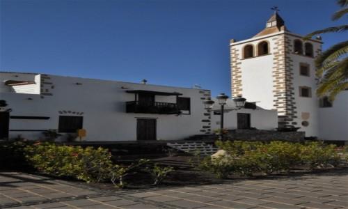 Zdjecie HISZPANIA / Fuerteventura / Betancuria / Betancuria