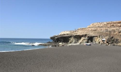 Zdjecie HISZPANIA / Fuerteventura / Pajara / Ajuy