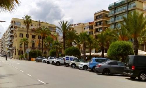 Zdjecie HISZPANIA / Katalonia / Lloret de Mar / Lloret de Mar