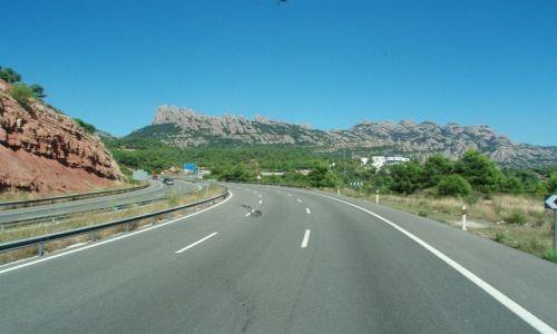 Zdjecie HISZPANIA / brak / Igualada / Gorąca Hiszpania