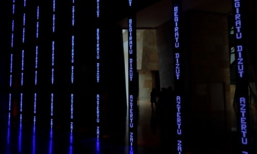 Zdjecie HISZPANIA / Kraj Basków / Bilbao / Muzeum Guggenheima w Bilbao