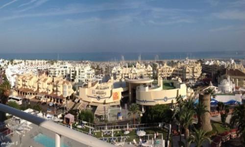 Zdjecie HISZPANIA / Costa del Sol. / Hotel