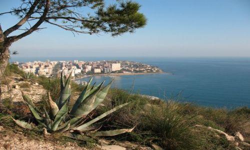 Zdjecie HISZPANIA / Walencja / Alicante / widokówka ;)