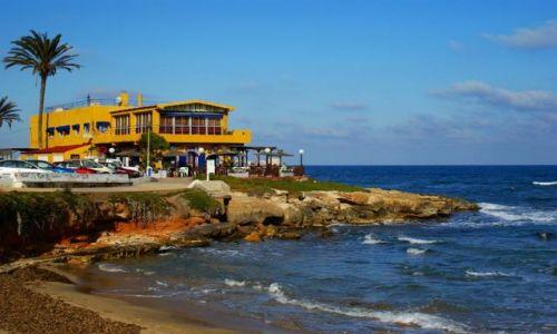 Zdjecie HISZPANIA / Costa Blanca / Punta Prima koło Torrevieja / punta prima