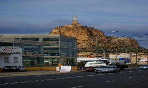 Zdjecie HISZPANIA / Costa Blanca / Murcia / okolice Murcii
