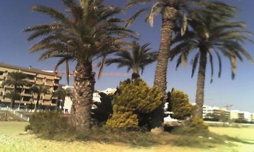 Zdjecie HISZPANIA / andaluzja Almeria / Europa / Garrucha