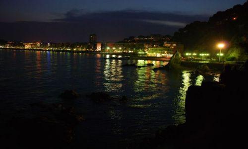 Zdjęcie HISZPANIA / costa brawa / lorret de mar / lorret de mar