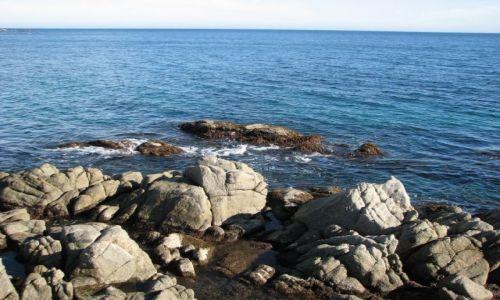 Zdjęcie HISZPANIA / COSTA BRAVA / Calella de Palafrugell  /  Playa Calella