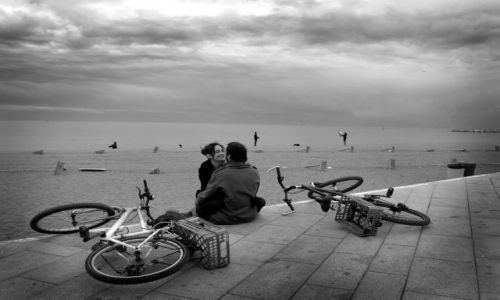 Zdjęcie HISZPANIA / brak / BARCELONA / BARCELONA