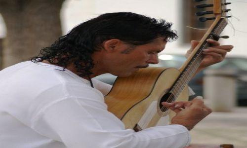 Zdjęcie HISZPANIA / Andaluzja / Granada / Flamenco