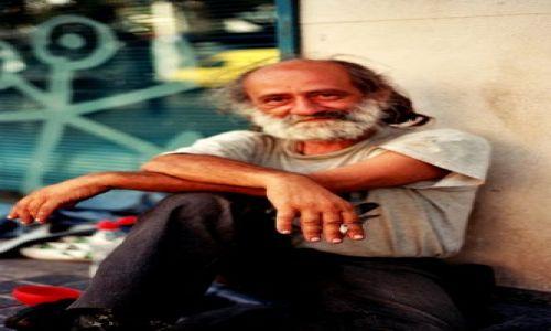 Zdjecie HISZPANIA / brak / Cordoba / Homeless in Cor