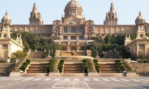 Zdjecie HISZPANIA / Barcelona / Palau Nacional / Palau Nacional
