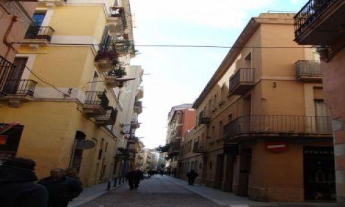 Zdjecie HISZPANIA / Catalonia / Barcelona / uliczki Gracii