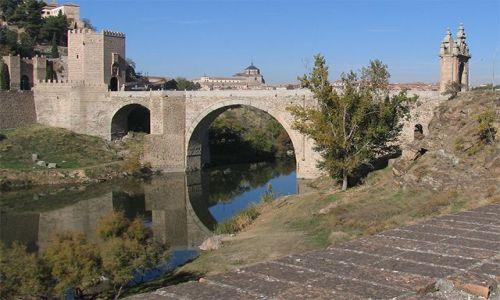 Zdjecie HISZPANIA / Toledo  / Toledo  / Toledo