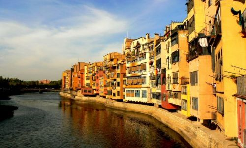 Zdjecie HISZPANIA / brak / Girona / Girona