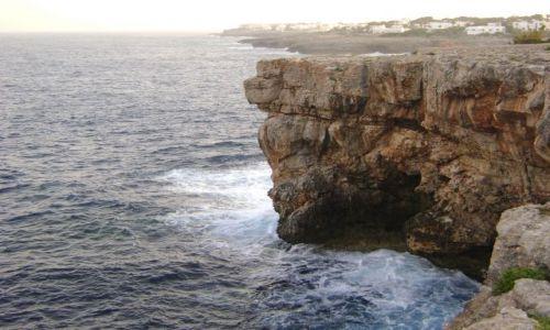 Zdjecie HISZPANIA / Majorka / Cala Serena, Cala D'Or / Wschodnie wybrzeże Majorki (Zatoka Serena)