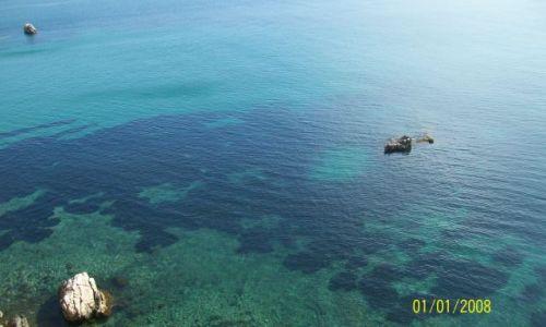 Zdjęcie HISZPANIA / Ibiza / Evissa / Na wysepce