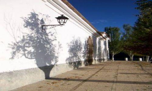 HISZPANIA / Andaluzja / Sierra Nevada / Alpujarras