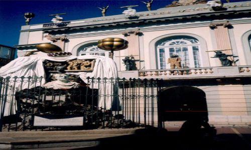 Zdjecie HISZPANIA / Katalonia / Figueres / Muzeum Salvadora Dali