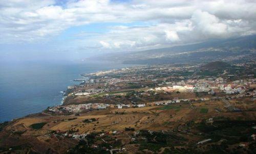 Zdjecie HISZPANIA / brak / Teneryfa / Puerto de la Cruz