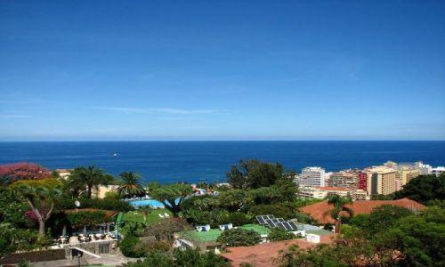 Zdjecie HISZPANIA / brak / Teneryfa / Puerto de la Cr