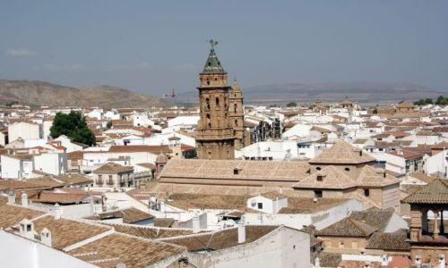 Zdjecie HISZPANIA / Andaluzja / Antequera / andaluzyjska kl