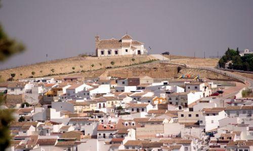 Zdjecie HISZPANIA / Andaluzja / Antequera / Antequera raz j